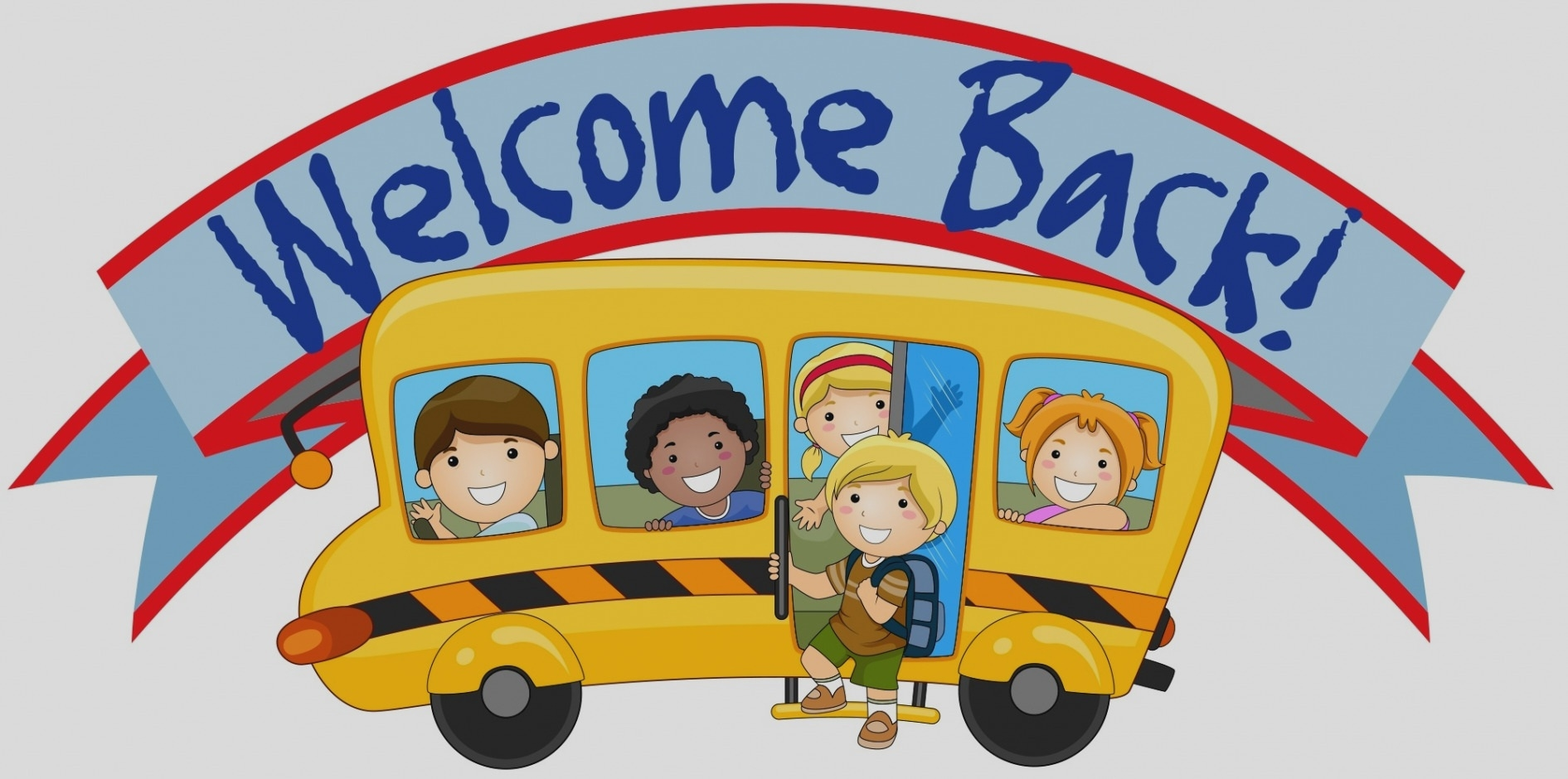 Pictures Of Welcome Back Clip Art Free Clipart Clipartix - Clip Art for Welcome Back To School Clipart